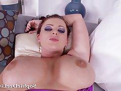 Big Boobs, Brunette, MILF, Pornstar