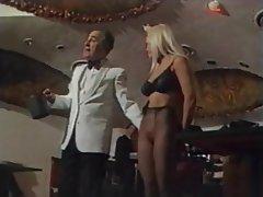 BDSM, Blonde, Lingerie, Pantyhose, MILF