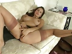 British masturbation porn tube