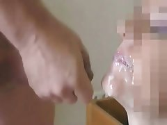 Amateur, Bukkake, Group Sex, Russian