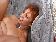 Anal, Hardcore, Mature, Old and Young, Redhead