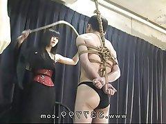 BDSM, Bondage, Cunnilingus, Japanese, BDSM
