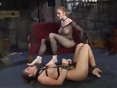 Babe, BDSM, Lesbian, Mistress, BDSM