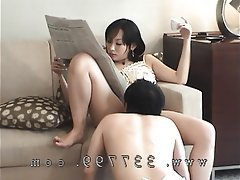 BDSM, Cunnilingus, Japanese, Mistress