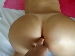 Brazil, Amateur, Anal, Big Butts, Wife