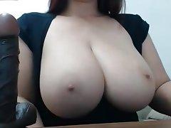 Amateur, Big Boobs, Saggy Tits