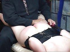 BDSM, Brunette, MILF