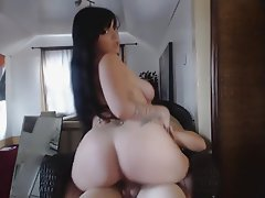Ass Licking, BBW, Big Boobs, Big Butts