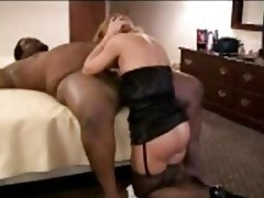 Amateur, Cuckold, Big Black Cock