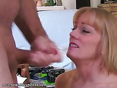 Amateur, Cuckold, MILF, Wife
