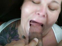 Blowjob, Cumshot, Facial, BDSM