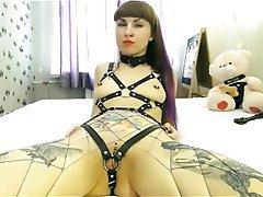 BDSM, Brunette, Close Up, BDSM