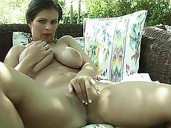 Babe, Big Boobs, Big Nipples