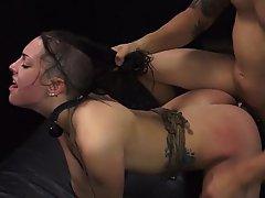 Rough, Whore, BDSM