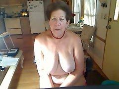Mature, Big Boobs, Big Butts, Big Nipples, Granny