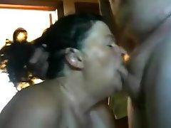Homemademature blowjob with cum