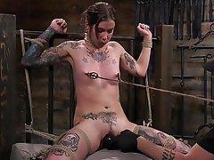 BDSM, Bondage, Dildo