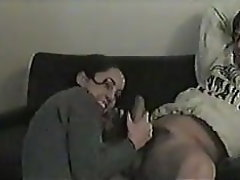Amateur, Blowjob, Vintage, Orgasm, Homemade