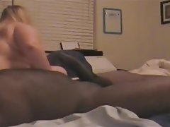 Amateur, BBW, Close Up, Interracial, POV