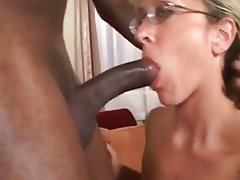 Interracial for uk milf with anal