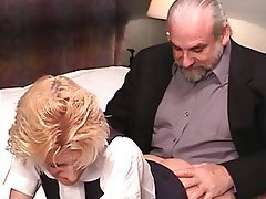 BDSM, Blonde, MILF
