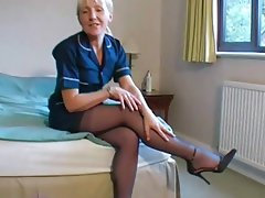 Mature british homemade porn