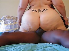 Amateur, Anal, BBW, Big Butts, Interracial