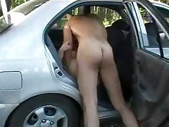 Amateur, Anal, Facial, Outdoor