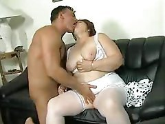 BBW, Big Boobs, Granny, Mature, Old and Young