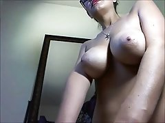 Big Boobs, MILF, Pornstar, POV