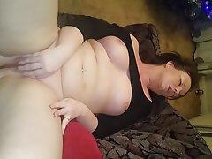 Sexy British Babe Squirting