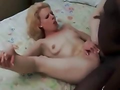 Anal, Blonde, Hardcore, Interracial