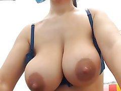 Big Boobs, MILF, Nipples