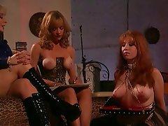 Lesbian, Big Boobs, BDSM, Redhead, MILF