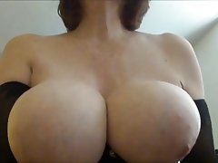 Big Boobs, British, MILF