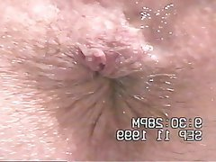 Amateur, Anal, Close Up, Hairy, Masturbation