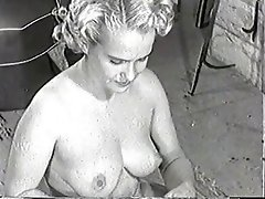 Babe, Blonde, Softcore, Vintage