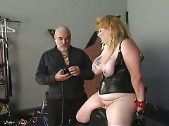 BBW, Big Boobs, BDSM, MILF, Foot Fetish