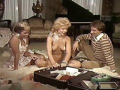 Anal, Group Sex, MILF, Vintage