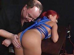 BDSM, Redhead