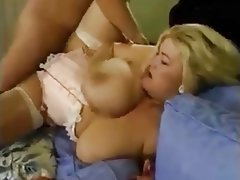 BBW, Big Boobs, Big Butts, British, Vintage