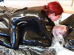 Amateur, BDSM, Bondage, Femdom, Latex