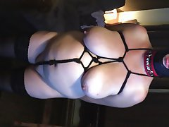 Amateur, BDSM, Big Boobs, British