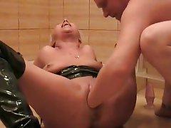 Amateur, BDSM, Anal