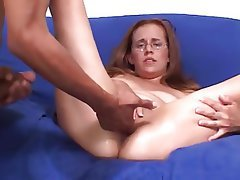 Anal, Blowjob, Interracial, Mature