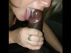 Amateur, Creampie, Cuckold, Interracial, Orgasm