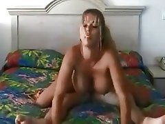 Big Boobs, Blonde, MILF, Pornstar