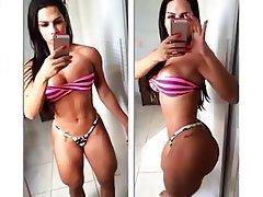 Babe, Big Butts, Brazil
