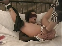 Amateur, BDSM, British
